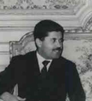 حزب البعث الديمقراطي ينعى يوسف زعين