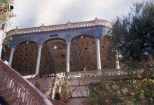 صورة قصرالأمير سعيد الجزائري عام 1950