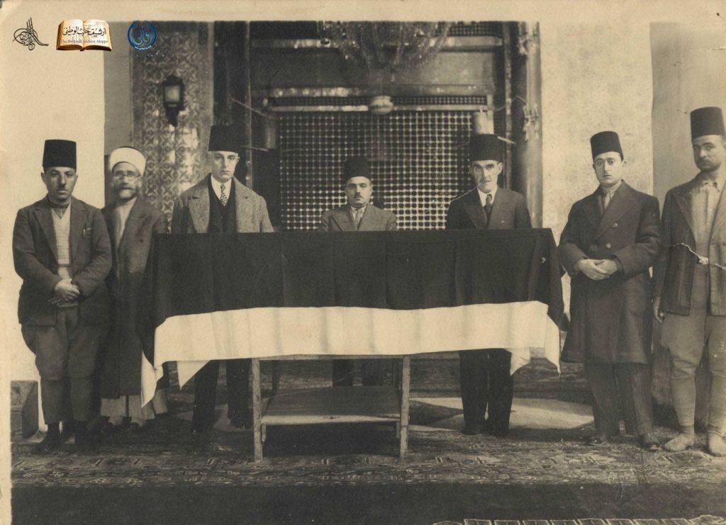 الزعيم إبراهيم هنانو .. الثائر المنسي