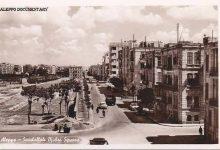 صورة حلب – ساحة سعد الله الجابري لجهة محطة بغداد