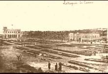 صورة اللاذقية – حديقة البطرني