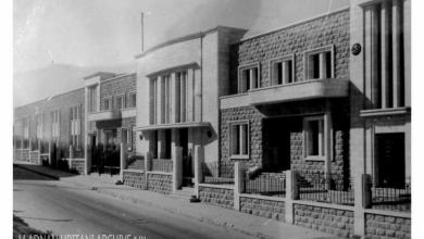 مدرسة ميسلون اﻹبتدائية في حلب