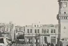 صورة حلب بين عام 1922-1928
