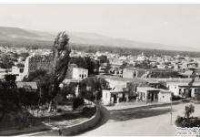 صورة من قلعة دمشق..1935