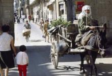 صورة دمشق – بــاب شــرقي 1966