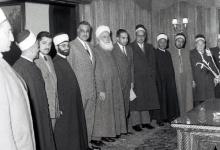 صورة د. سامي مبيض : أين ذهب أرشيف عبد الناصر السوري؟
