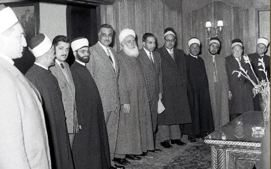 د. سامي مبيض : أين ذهب أرشيف عبد الناصر السوري؟