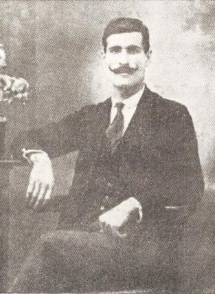من مذكرات أدهم الجندي: إغتيال البطل الصنديد أحمد آغا 1926
