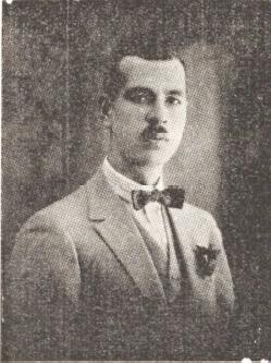 عبد القادر القواص