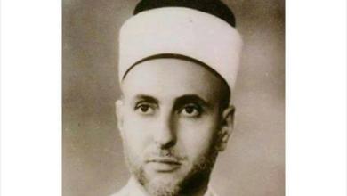 باسل عمر حريري - الشيخ مصطفى الزرقا