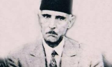 صورة الزعيم إبراهيم هنانو .. الثائر المنسي