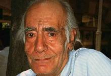 صورة فارس زرزور في اللقطة الاخيرة من حياته