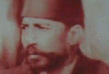 صورة ثورة دير الزور عام 1903