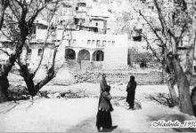 صورة ريف دمشق – معـــلولا..بالثلاثينات