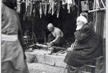 صورة دمشق في الثلاثينيات