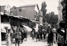 صورة دمشق – الدرويشية…