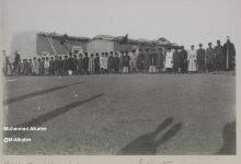 صورة الشيشان في قرية السفح – الجزيرة السورية 1913م