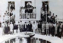 صورة طلعت حرب في دمشق 1927