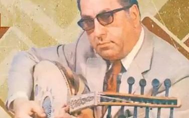 عبد الرحمن جبقجي 1931-2003