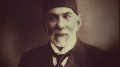 من مذكرات أدهم آل الجندي: مرعي باشا الملاح والكباش العربي البريطاني في دير الزور