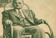 صورة رسالة عبد الرحمن الشهبندر من سجنه إلى فارس الخوري