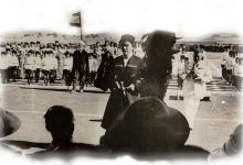 صورة من رجالات الجولان .. الشيخ الأزهري طاهر جتاو (تشتاو)