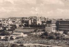 صورة اللاذقية في شهر تشرين الأوَّل 1962م..