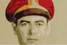 من مذكرات محمد معروف (1) : أسماء طلاب الكلية الحربية – دورة عام 1939