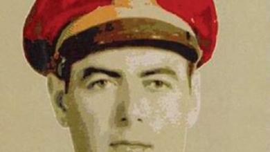 صورة من مذكرات محمد معروف (1) : أسماء طلاب الكلية الحربية – دورة عام 1939