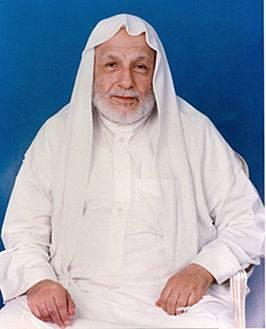 م.حسام دمشقي: من أعلام دمشق .. الشيخ علي الطنطاوي