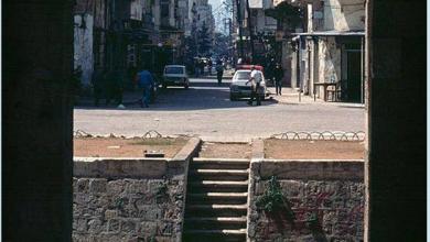 صورة اللاذقية- الصليبة 1992