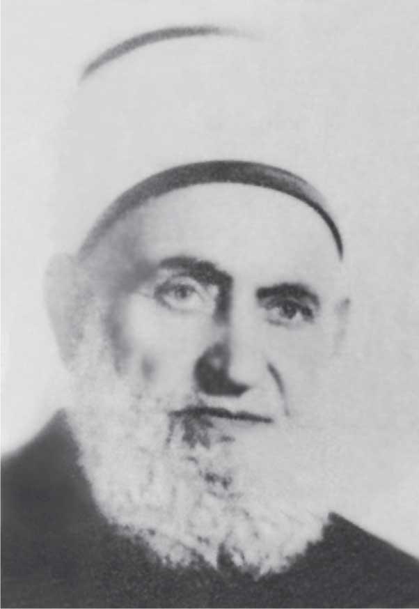 م.حسام دمشقي: من أعلام دمشق .. محمـد صالـح الفرفـور