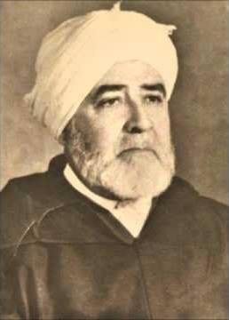 م.حسام دمشقي: من أعلام دمشق ..  محمد المكي الكتاني