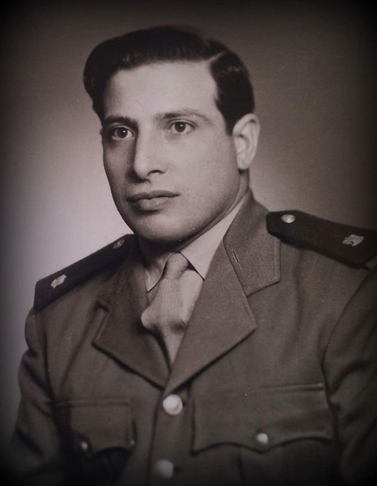 محمود شعلان حمدان