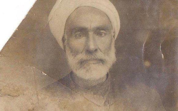 من أعلام اللاذقيَّة .. الشيخ (عبد الله الدهلويّ)..