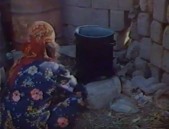 فيلم تسجيلي عن وضع المراة الريفية في منطقة الغاب السورية عام 1980