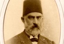 صورة عمرو الملاّح: نافع باشا الجابري… هل كان معارضاً للسلطان عبدالحميد الثاني أم مهادناً له؟