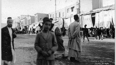 دمشق - توسعة جادة السنجقدار
