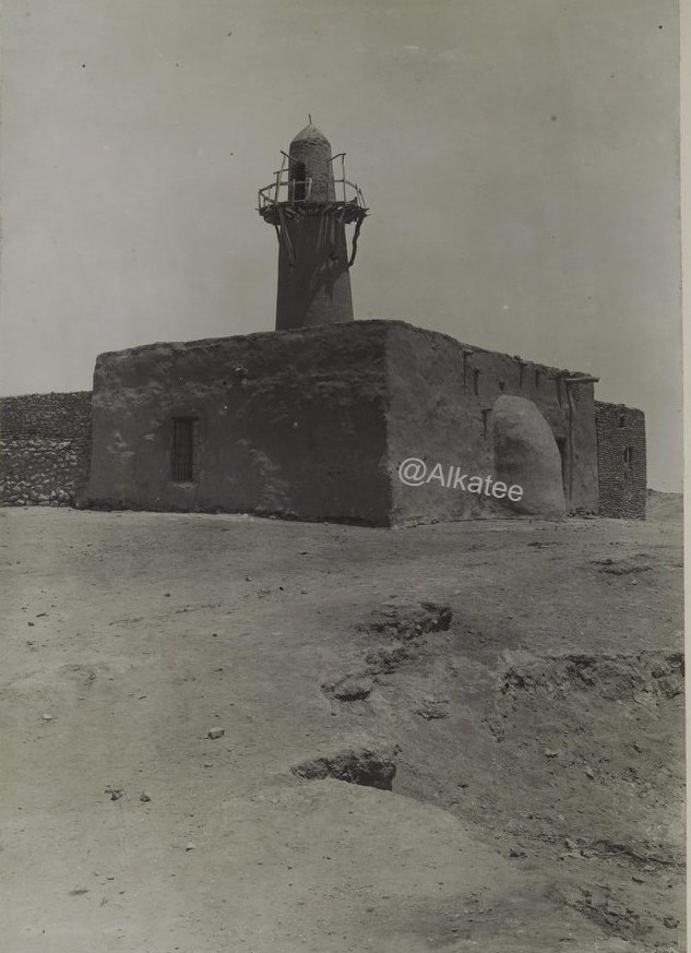 مسجد البصيرة سنة 1911