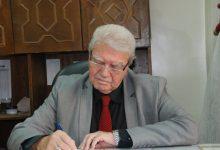 صورة سمير رفعت: حكاية انتمائي إلى الحزب القومي السوري الاجتماعي