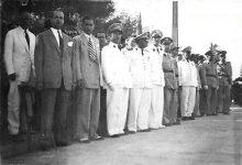 صورة اللاذقية 1947: إحتفال عيد الفطر