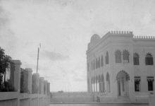 صورة اللاذقية – الكازينو في الستينيات