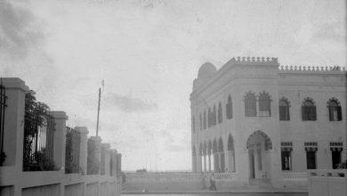 اللاذقية - الكازينو في الستينيات