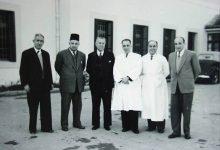 صورة اللاذقية 1958- المشفى الوطني