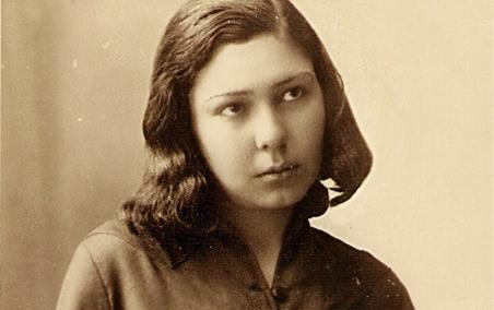 Photo of Nafisa al-Mallah