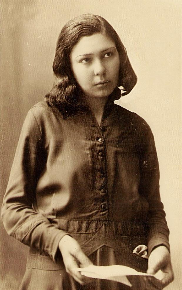 Nafisa al-Mallah