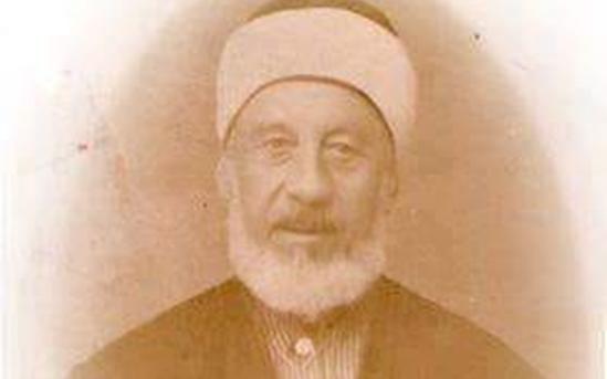 باسل عمر حريري- الشيخ محمد صالح نبيه الجذبة