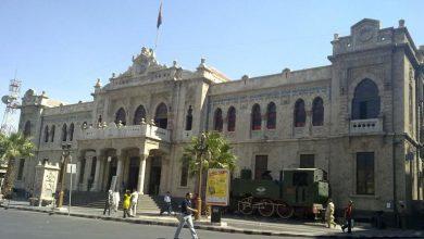 صورة عمار الأتاسي: فيرناندو دي أراندا..معماريُّ دمشق