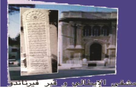 شمس الدين العجلاني : فيرناندو دي أراندا.. لغز من ألغاز دمشق 2 من 2