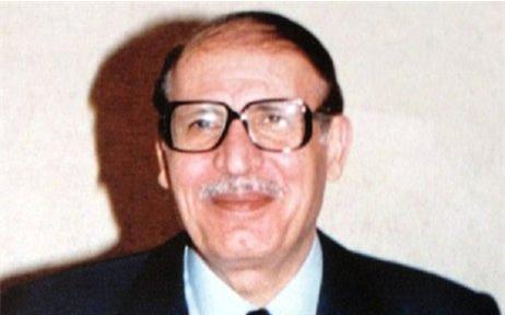صورة حكومة محمود الزعبي الأولى